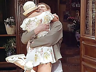 Lauren Holly Dumb Dumber Butt Flash