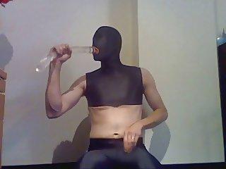 deepthroat workout