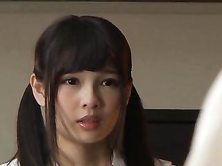 Shuri Atomi Being Cute